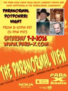 20160702-Paranormal-Potpour
